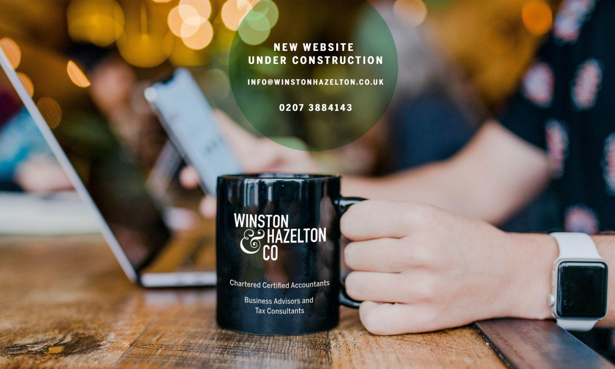 Winston Hazelton & Co